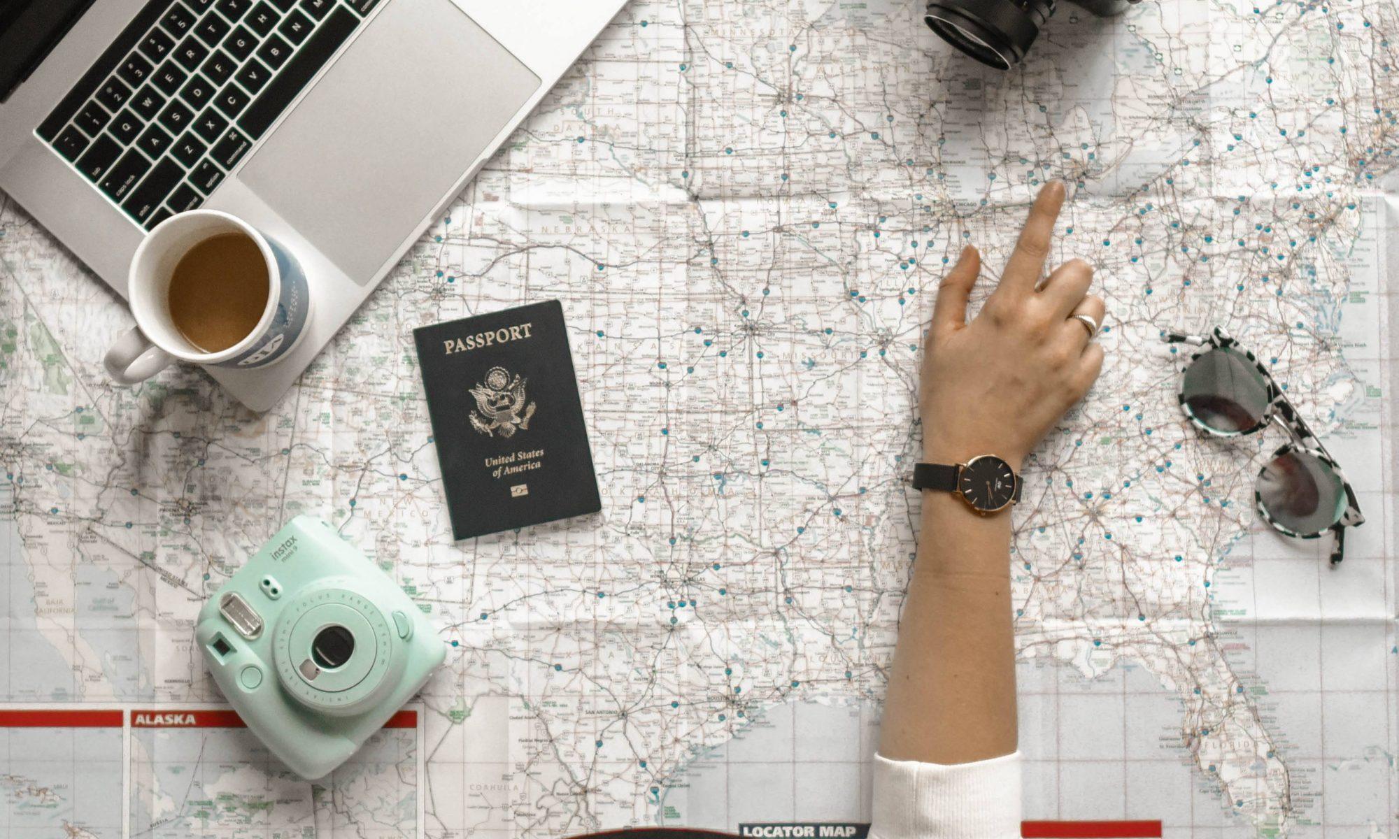 Packa smart inför resan