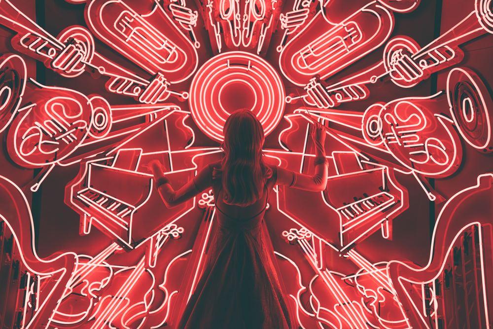 Låt musiken trösta dig i svåra tider